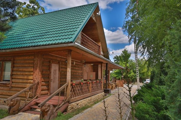 Holiday Home Ekaterininskaya Usadba - фото 10
