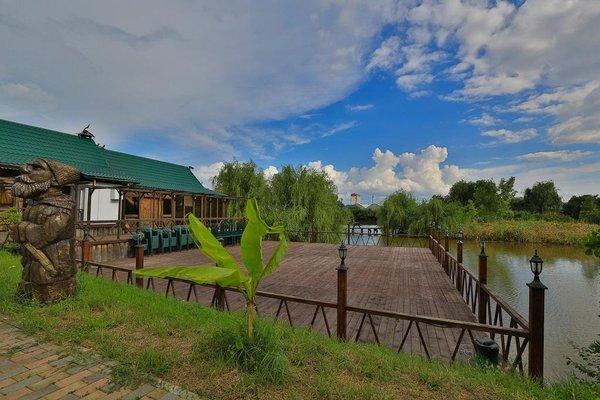 Holiday Home Ekaterininskaya Usadba - фото 13