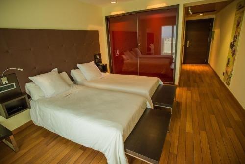 Hotel Eguren Ugarte - фото 2
