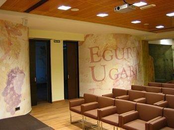 Hotel Eguren Ugarte - фото 5