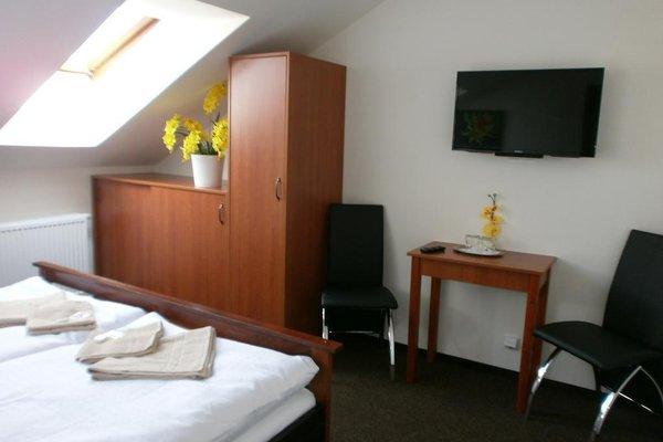 Отель U Císaře - фото 1