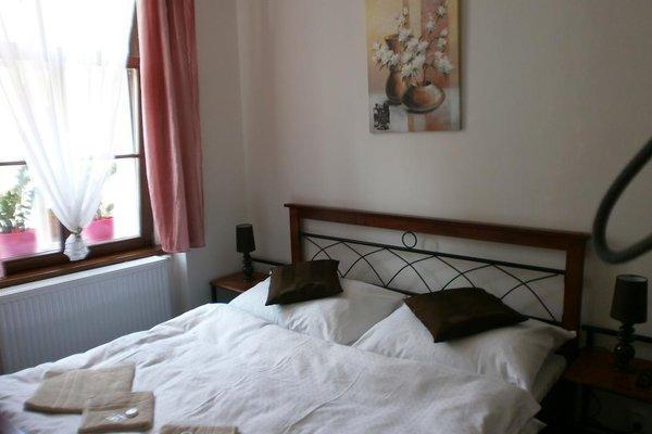 Отель U Císaře - фото 2