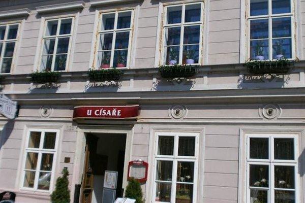 Отель U Císaře - фото 21