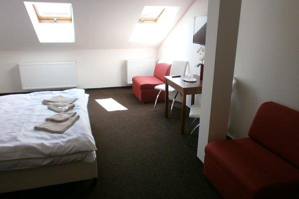 Отель U Císaře - фото 3