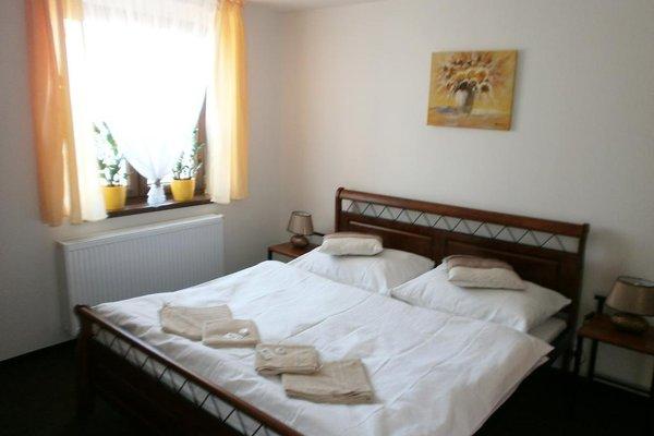 Отель U Císaře - фото 5