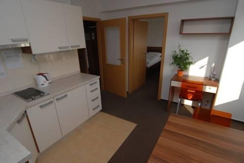 Hotel Mazanka - фото 10