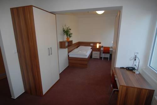Hotel Mazanka - фото 14