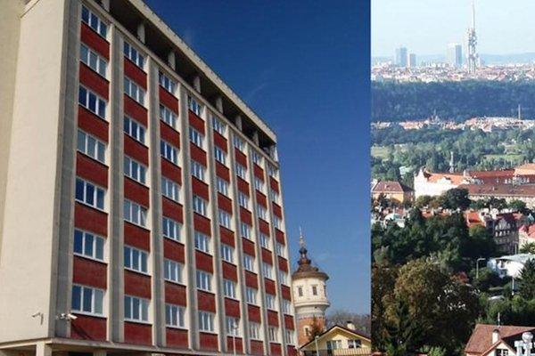 Hotel Mazanka - фото 17