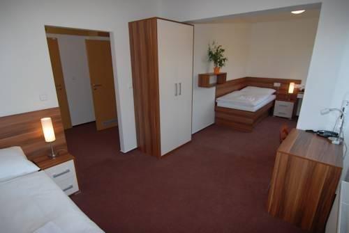 Hotel Mazanka - фото 2