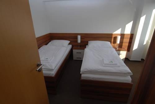 Hotel Mazanka - фото 3