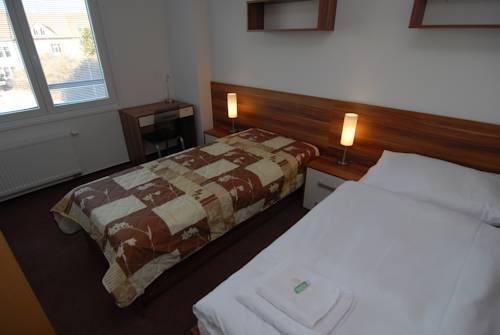 Hotel Mazanka - фото 5