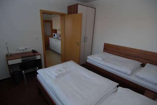 Hotel Mazanka - фото 6