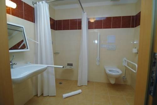 Hotel Mazanka - фото 7