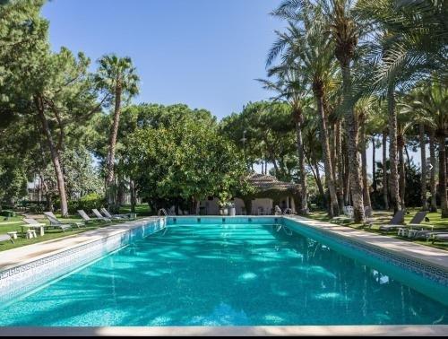 El Oasis Resort - фото 20
