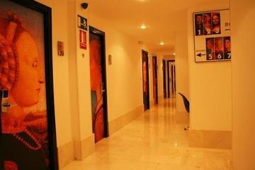 Hotel Ofi - фото 15