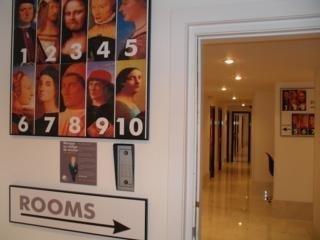 Hotel Ofi - фото 17