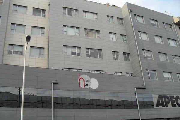 Hotel Ofi - фото 22