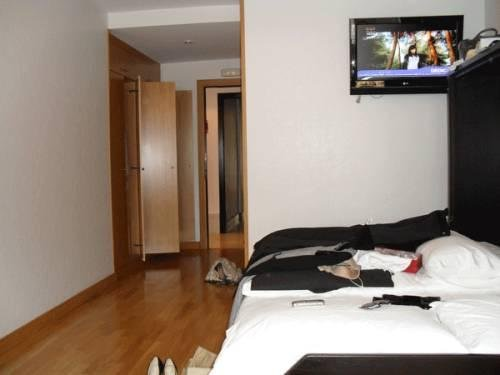 Hotel Ofi - фото 3