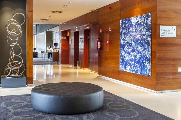 AC Hotel A Coruna, a Marriott Lifestyle Hotel - фото 14