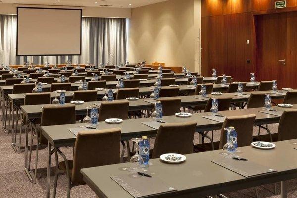 AC Hotel A Coruna, a Marriott Lifestyle Hotel - фото 17