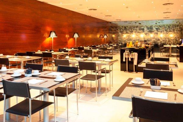 AC Hotel A Coruna, a Marriott Lifestyle Hotel - фото 9