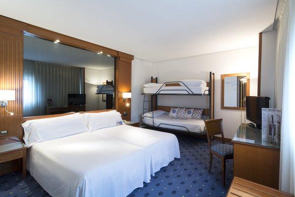 Tryp Coruna Hotel - фото 50