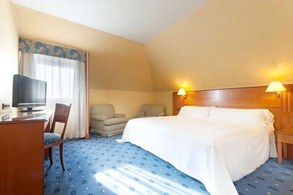 Tryp Coruna Hotel - фото 3