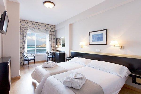 Hotel Riazor - фото 1