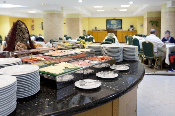 Hotel Riazor - фото 10