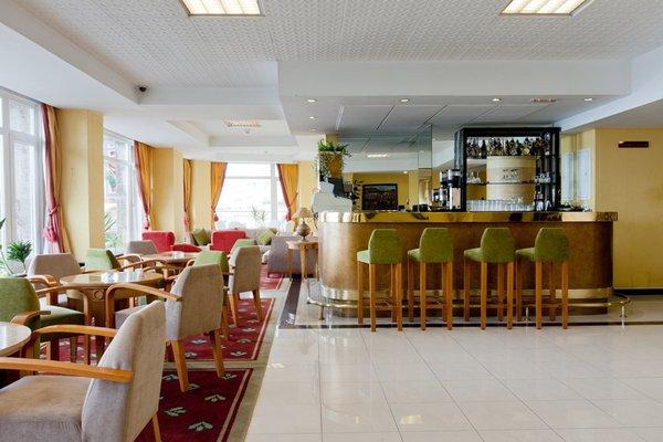 Hotel Riazor - фото 13