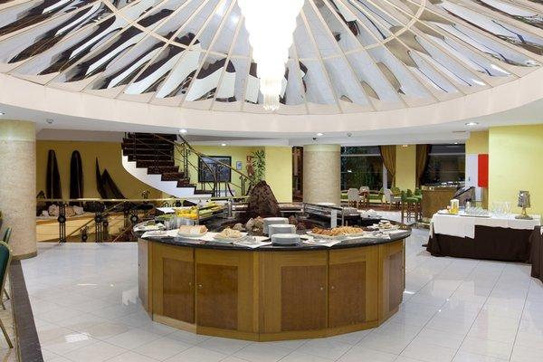 Hotel Riazor - фото 14