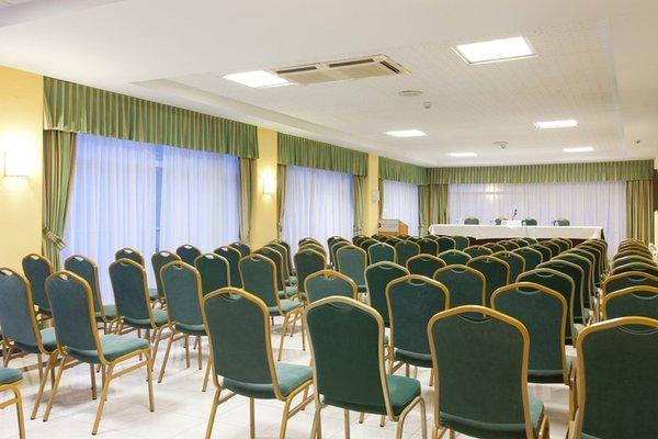 Hotel Riazor - фото 17