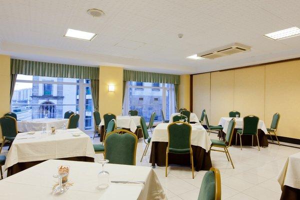 Hotel Riazor - фото 18