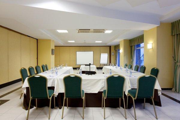 Hotel Riazor - фото 19