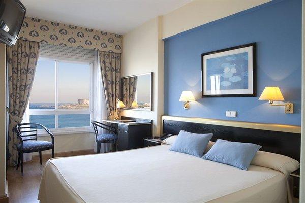 Hotel Riazor - фото 2