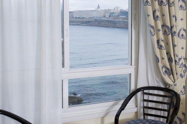 Hotel Riazor - фото 20