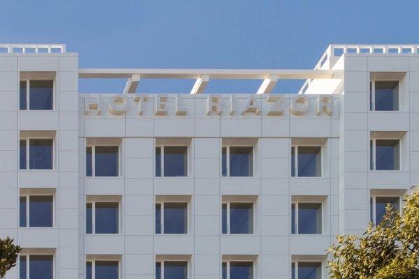 Hotel Riazor - фото 23