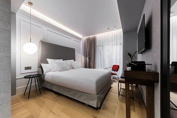 Hotel Riazor - фото 3