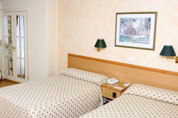 Hotel Riazor - фото 4
