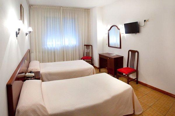 Hotel Nido - фото 1