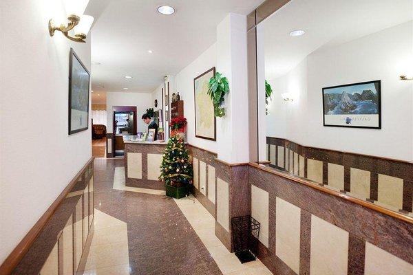 Hotel Nido - фото 15