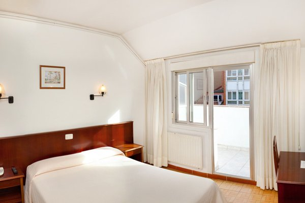 Hotel Nido - фото 2