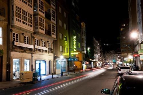 Hotel Nido - фото 23