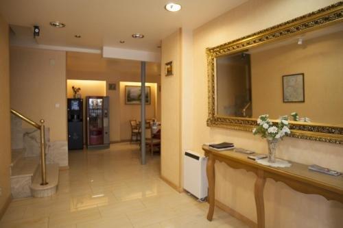 Hotel Cristal 1 - фото 17