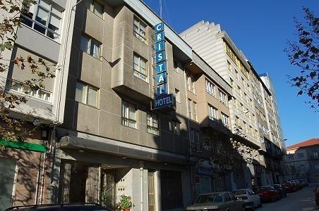 Hotel Cristal 1 - фото 23