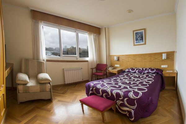 Hotel Cristal 2 - фото 5