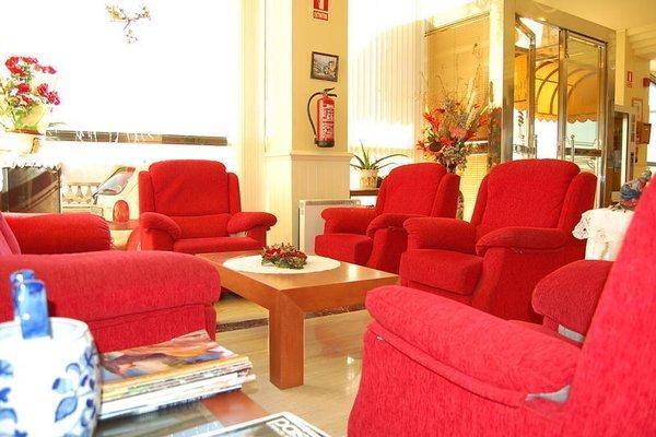 Hotel Cristal 2 - фото 6