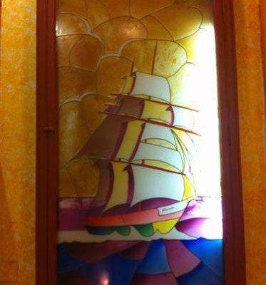 Hotel Almirante - фото 15