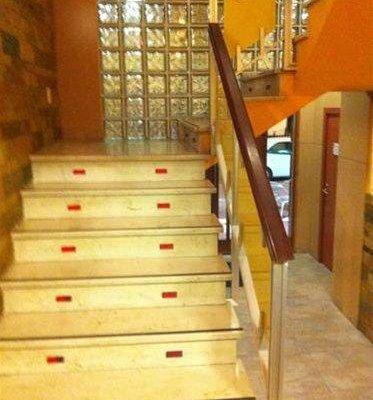 Hotel Almirante - фото 19