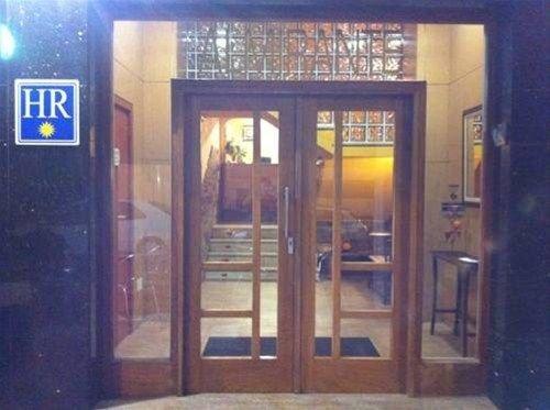 Hotel Almirante - фото 23